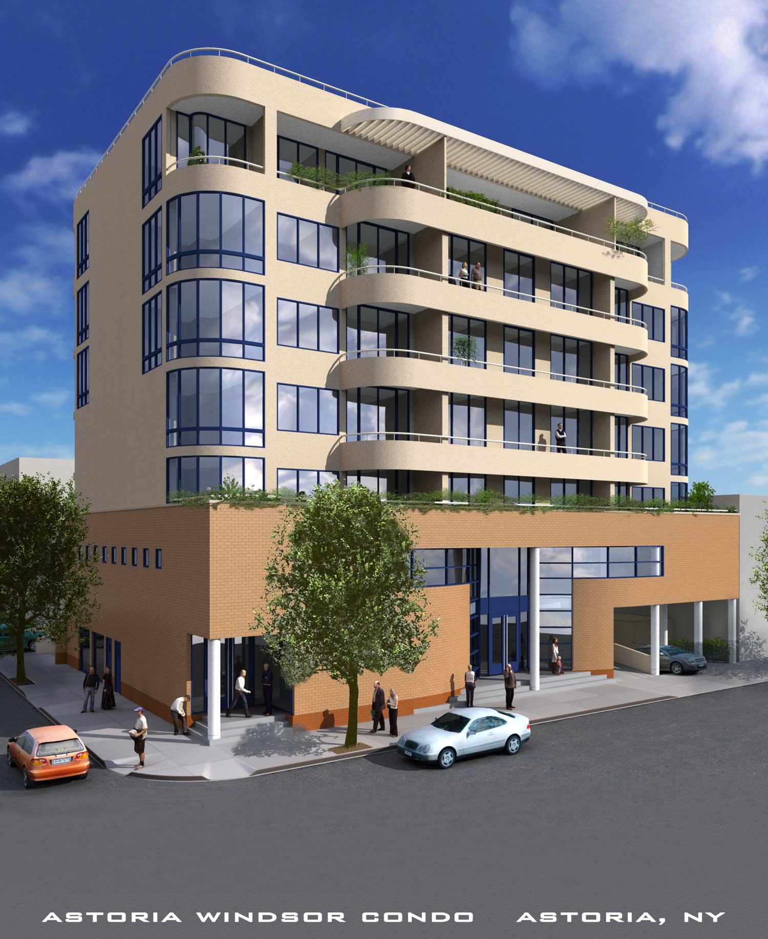 Astoria-Windsor Condominium